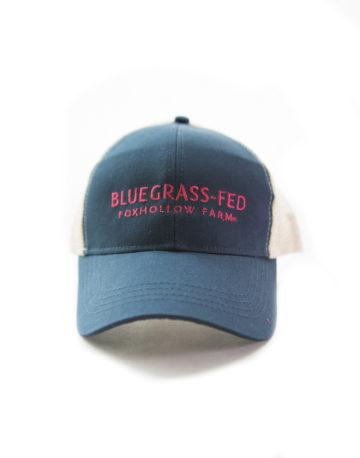 Bluegrassfedtruckerred