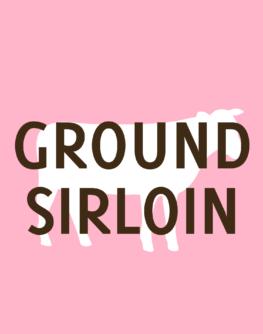 Ground Sirloin-01