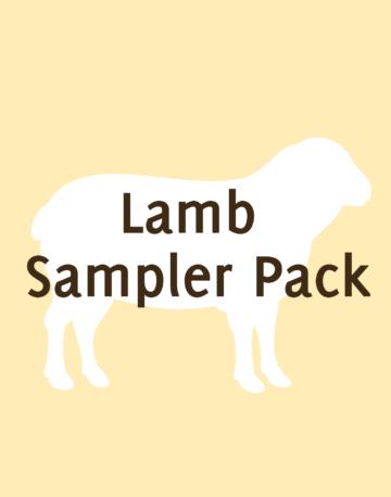 Lamb Sampler Pack-01