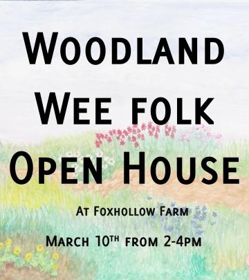 WoodlandWeeFolkopenhouse
