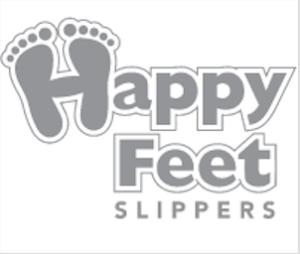 Buy Happy Feet Logo