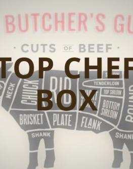 Top Chef Box