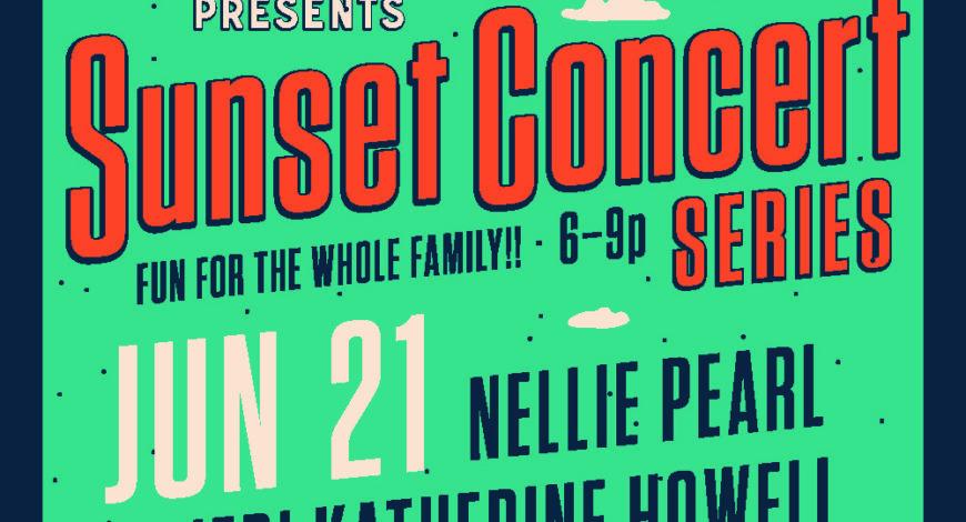 June 21st Sunset Concert