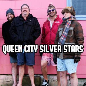 Queen City Silver Stars