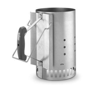 Weber Charcoal Starter