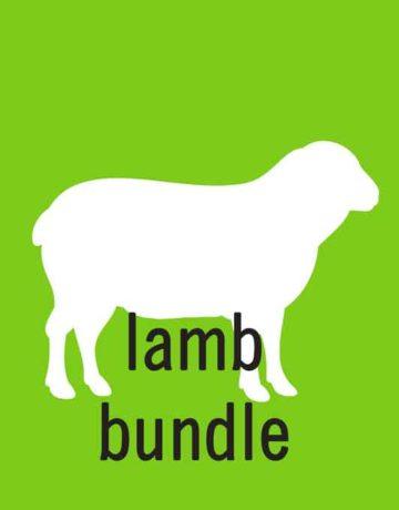 lamb bundle